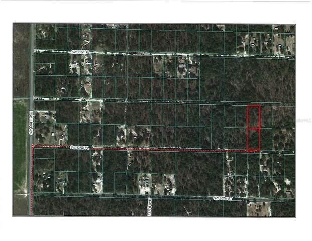 Dunnellon, FL 34432 :: Everlane Realty