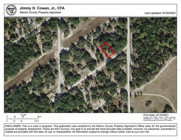 0 St. Augustine Rd, Dunnellon, FL 34432 (MLS #OM623786) :: Premium Properties Real Estate Services