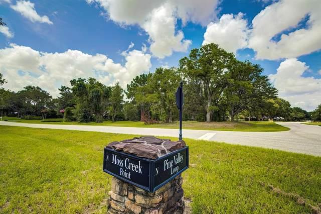 3679 N Moss Creek Point, Lecanto, FL 34461 (MLS #OM623799) :: Gate Arty & the Group - Keller Williams Realty Smart