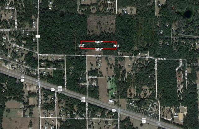 50 Street, Williston, FL 32696 (MLS #OM623809) :: Rabell Realty Group