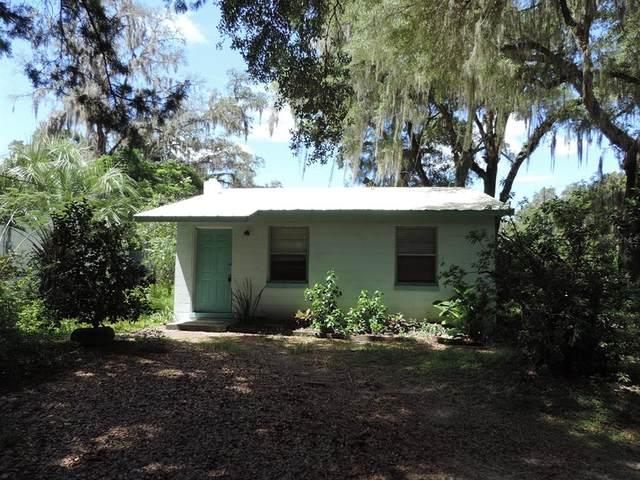 11729 Bostick Street, Dunnellon, FL 34432 (MLS #OM623818) :: Everlane Realty