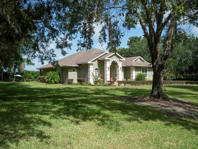4972 NW 82ND Court, Ocala, FL 34482 (MLS #OM623826) :: Cartwright Realty