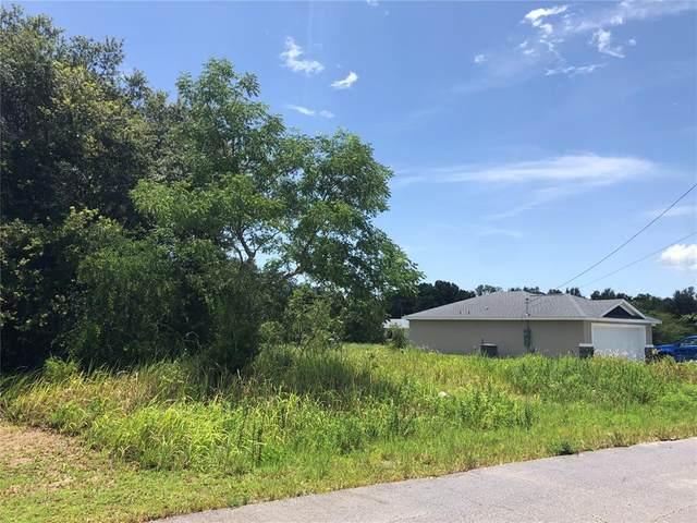 00 Bahia Pass Loop, Ocala, FL 34472 (MLS #OM623830) :: Gate Arty & the Group - Keller Williams Realty Smart