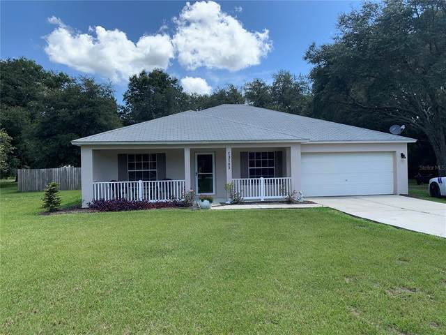 13185 SW 115TH Place, Dunnellon, FL 34432 (MLS #OM623833) :: Zarghami Group