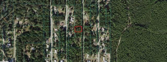 160 NE 171ST Court, Silver Springs, FL 34488 (MLS #OM623845) :: Globalwide Realty