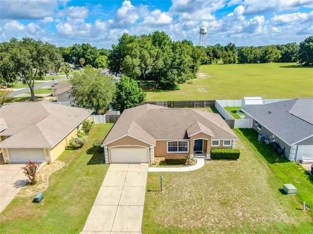 6179 SW 81ST Street, Ocala, FL 34476 (MLS #OM623857) :: Young Real Estate