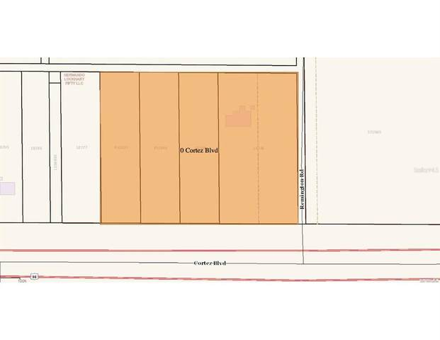 0 Cortez Boulevard, Brooksville, FL 34602 (MLS #OM623869) :: RE/MAX Elite Realty