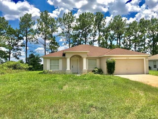 5220 SW 129TH Place, Ocala, FL 34473 (MLS #OM623892) :: EXIT Realty Positive Edge