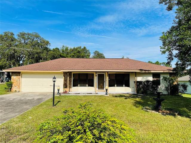 14380 SW 44TH Court, Ocala, FL 34473 (MLS #OM623924) :: Kreidel Realty Group, LLC