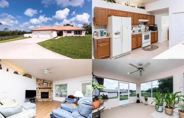 7170 SE 123RD Terrace, Morriston, FL 32668 (MLS #OM623926) :: Bridge Realty Group