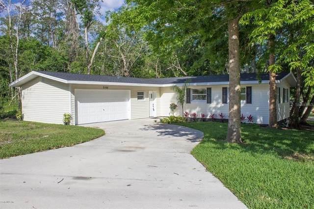 3100 SE 3RD Avenue, Ocala, FL 34471 (MLS #OM623930) :: Everlane Realty