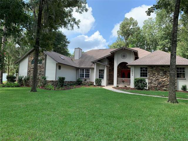 1622 SE 29TH Terrace, Ocala, FL 34471 (MLS #OM623933) :: Better Homes & Gardens Real Estate Thomas Group