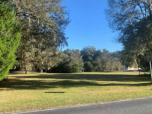Tbd, Anthony, FL 32617 (MLS #OM623937) :: Cartwright Realty