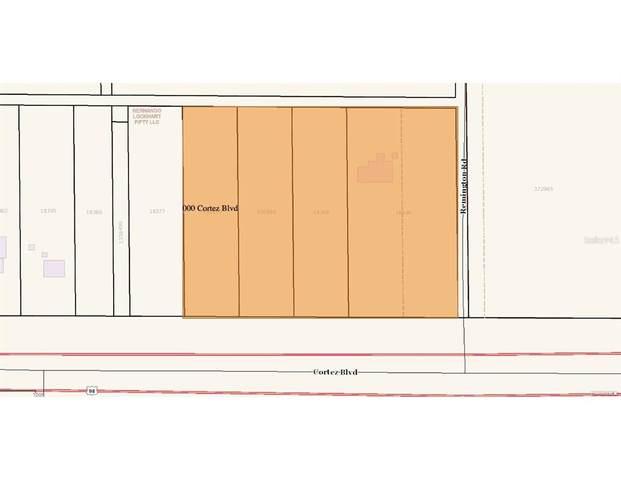 000 Cortez Boulevard, Brooksville, FL 34602 (MLS #OM623977) :: RE/MAX Elite Realty