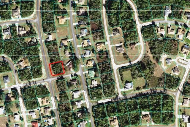 00 SW Sw 161St St & Sw 44Th Cir., Ocala, FL 34473 (MLS #OM623980) :: Cartwright Realty