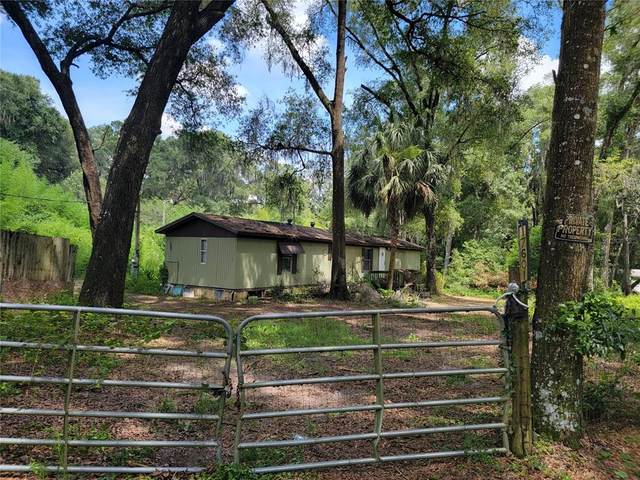 2615 SE 176TH Place, Summerfield, FL 34491 (MLS #OM623981) :: Better Homes & Gardens Real Estate Thomas Group