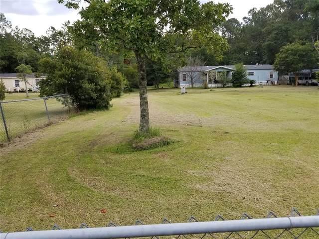 1429 Wolf Trail, Middleburg, FL 32068 (MLS #OM623986) :: Century 21 Professional Group