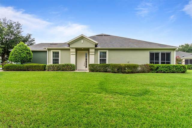 9078 SW 70TH Loop, Ocala, FL 34481 (MLS #OM624001) :: The Hustle and Heart Group
