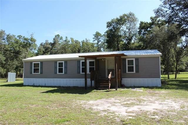 13651 NE 64TH Street, Williston, FL 32696 (MLS #OM624004) :: Vacasa Real Estate