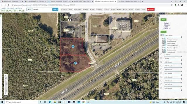 Professional Drive, Leesburg, FL 34748 (MLS #OM624022) :: Globalwide Realty