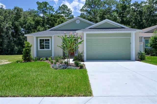 00 NE 33RD Court, Ocala, FL 34470 (MLS #OM624033) :: Better Homes & Gardens Real Estate Thomas Group