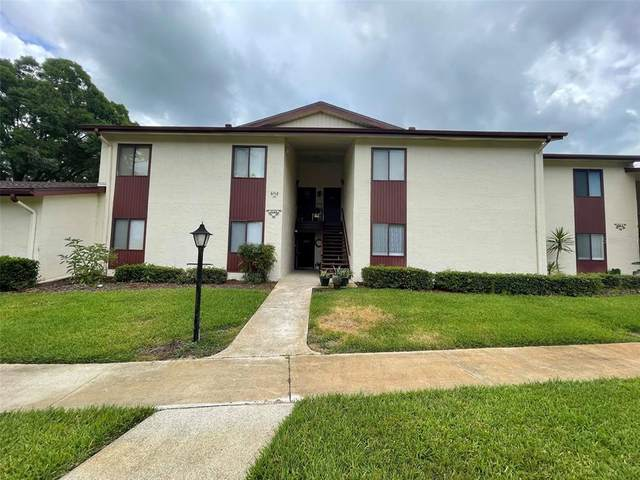 616 Midway Drive B, Ocala, FL 34472 (MLS #OM624044) :: Better Homes & Gardens Real Estate Thomas Group