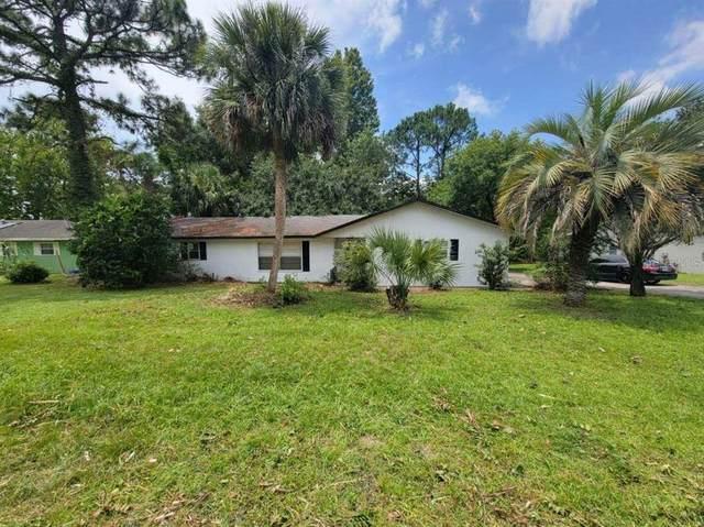 553 Silver Course Loop, Ocala, FL 34472 (MLS #OM624072) :: Young Real Estate