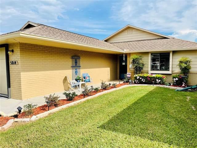 5014 SE 108TH Street, Belleview, FL 34420 (MLS #OM624076) :: Premium Properties Real Estate Services