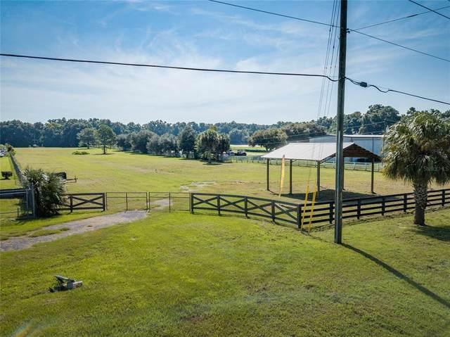 NW Hwy 441, Ocala, FL 34475 (MLS #OM624087) :: Better Homes & Gardens Real Estate Thomas Group