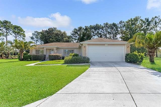 13874 SE 86TH Circle, Summerfield, FL 34491 (MLS #OM624093) :: Zarghami Group