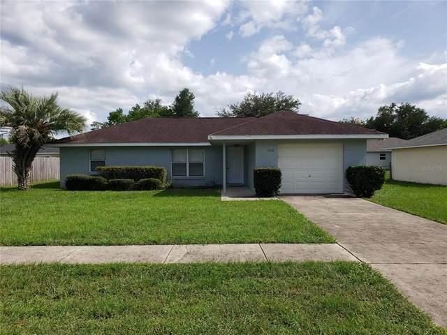 15106 SW 38TH Circle, Ocala, FL 34473 (MLS #OM624096) :: Better Homes & Gardens Real Estate Thomas Group