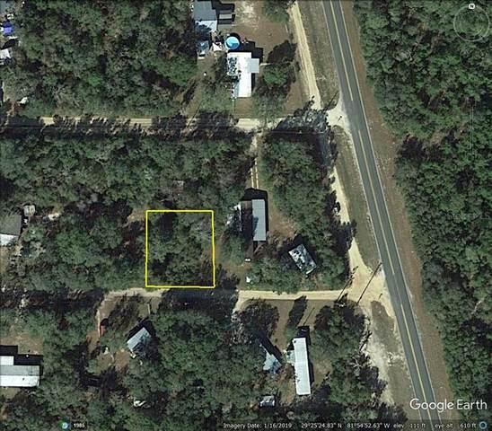 NE 188 Place, Fort Mc Coy, FL 32134 (MLS #OM624101) :: Zarghami Group