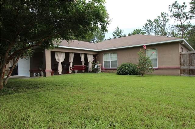 Ocala, FL 34472 :: Better Homes & Gardens Real Estate Thomas Group
