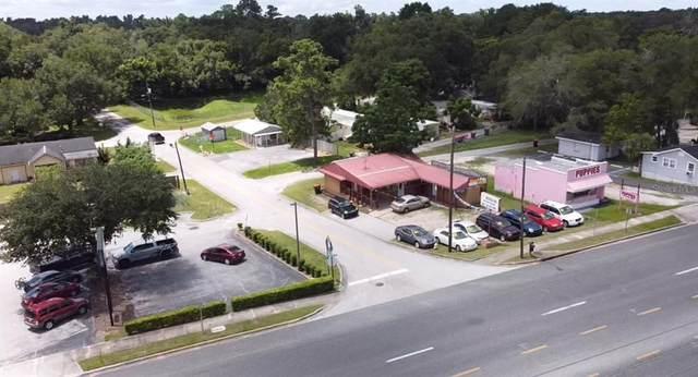 5448 SE Abshier Boulevard, Belleview, FL 34420 (MLS #OM624113) :: Better Homes & Gardens Real Estate Thomas Group