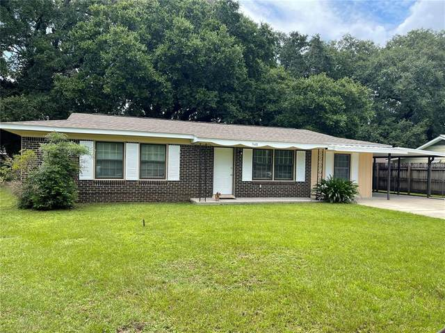 5168 Seagull Dr, PACE, FL 32571 (MLS #OM624144) :: Zarghami Group