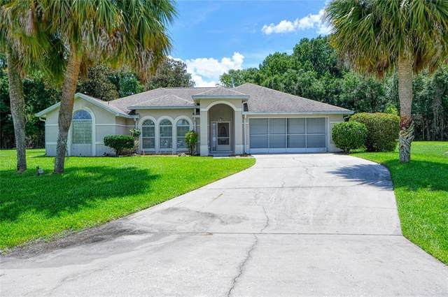 4905 NW 18TH Street, Ocala, FL 34482 (MLS #OM624146) :: Rabell Realty Group