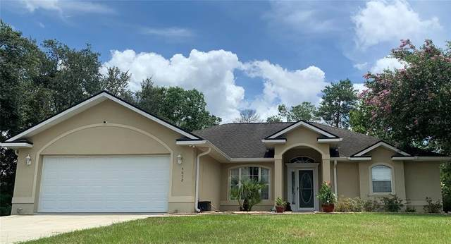 4672 SW 108TH Place, Ocala, FL 34476 (MLS #OM624159) :: Better Homes & Gardens Real Estate Thomas Group