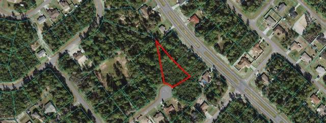 TBD 162ND Lane, Ocala, FL 34473 (MLS #OM624163) :: GO Realty