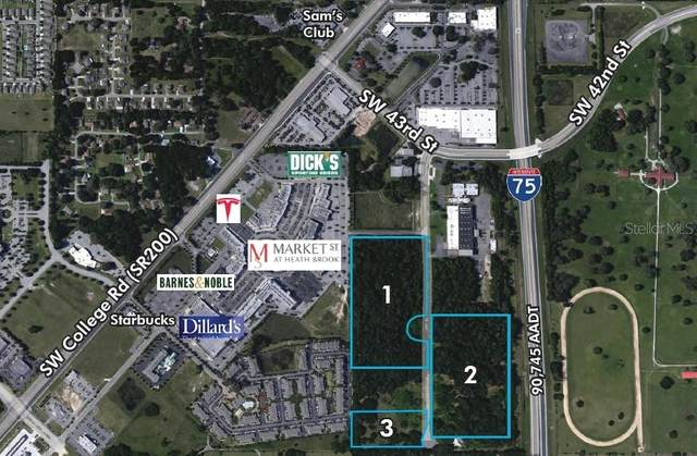 4400 SW 40TH Avenue, Ocala, FL 34474 (MLS #OM624169) :: The Hustle and Heart Group
