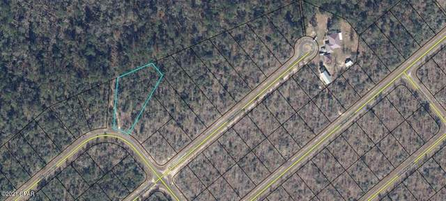 Lot 1 Baypoint Drive, Chipley, FL 32428 (MLS #OM624172) :: RE/MAX Elite Realty