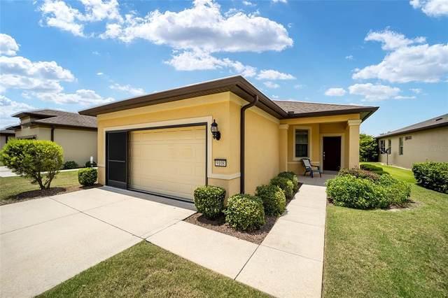 9108 SW 70TH Loop, Ocala, FL 34481 (MLS #OM624173) :: Southern Associates Realty LLC