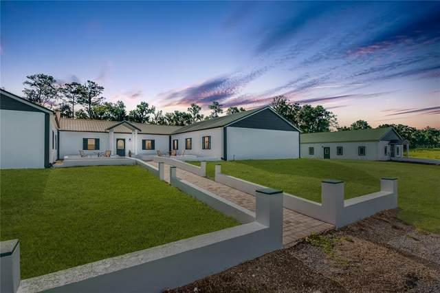 14626 W Highway 318, Williston, FL 32696 (MLS #OM624174) :: Aybar Homes