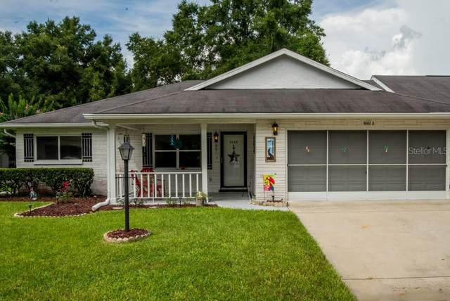 9660 SW 92ND Court A, Ocala, FL 34481 (MLS #OM624192) :: Tuscawilla Realty, Inc