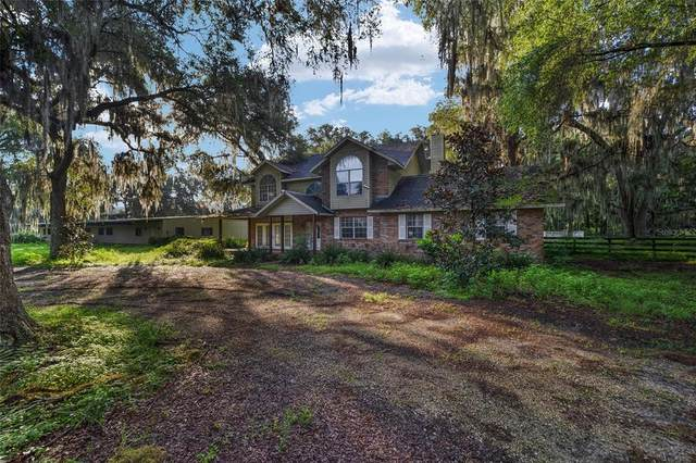 18585 NW 43RD COURT Road, Citra, FL 32113 (MLS #OM624195) :: Realty Executives