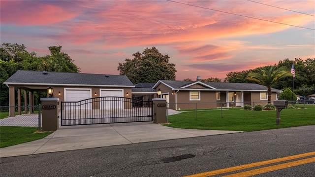 13785 SE 39TH Terrace, Summerfield, FL 34491 (MLS #OM624203) :: Everlane Realty