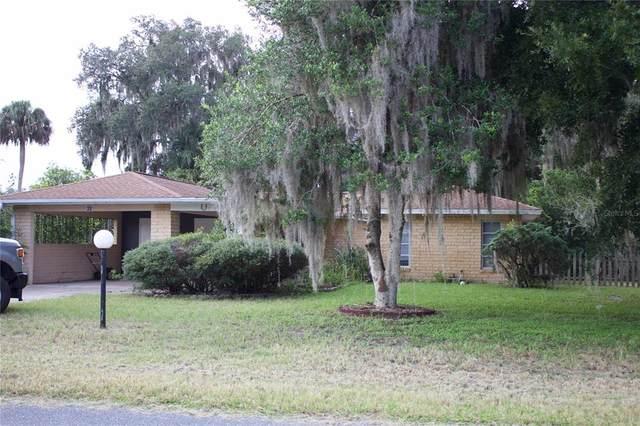 30 Emerald Drive, Ocala, FL 34472 (MLS #OM624208) :: Premium Properties Real Estate Services