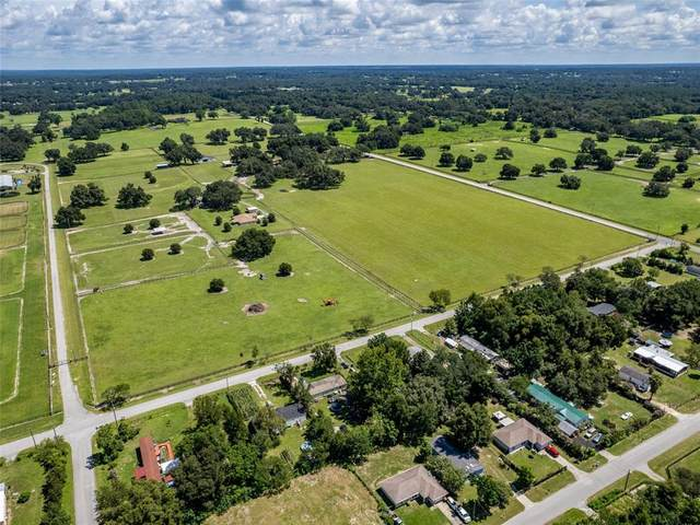 2400 NW 110TH Avenue, Ocala, FL 34482 (MLS #OM624222) :: Young Real Estate
