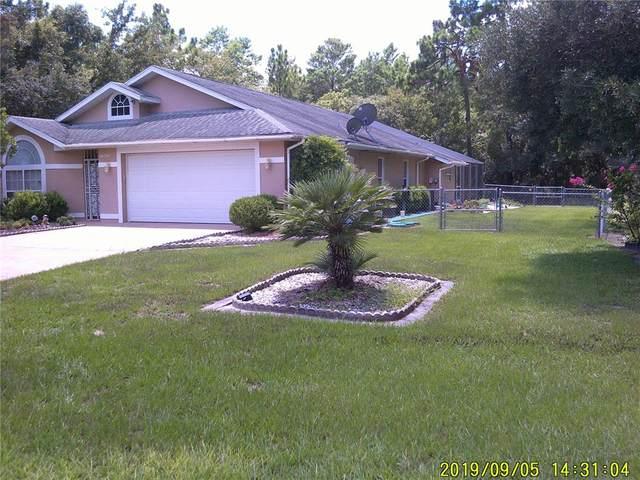 14574 SW 61ST Court, Ocala, FL 34473 (MLS #OM624223) :: Keller Williams Realty Select