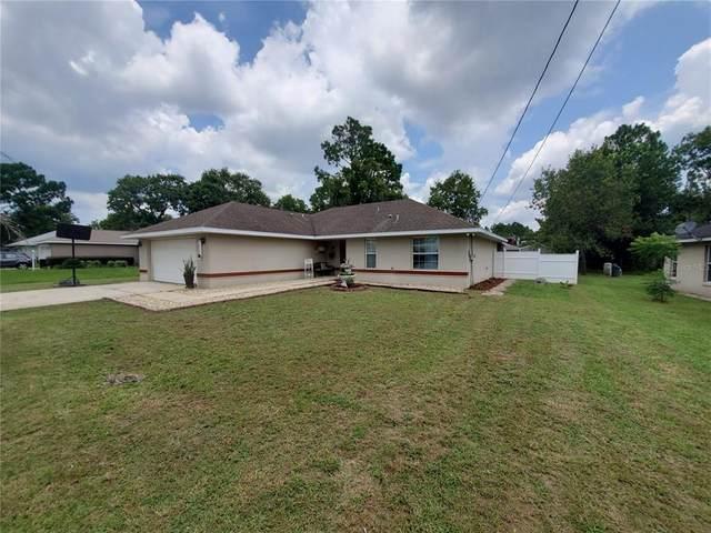 5058 SE Pecan Road, Ocala, FL 34472 (MLS #OM624235) :: Better Homes & Gardens Real Estate Thomas Group