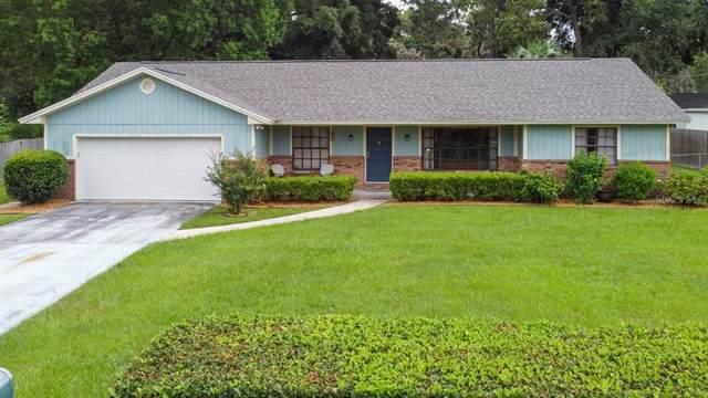 4016 SE 17TH Lane, Ocala, FL 34471 (MLS #OM624236) :: Cartwright Realty